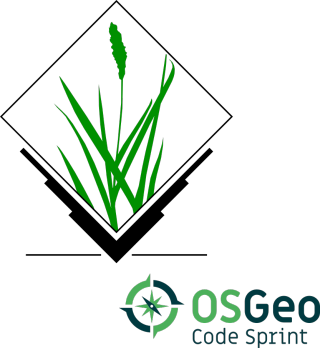 GRASS GIS Community Sprint Bonn 2018 - GRASS-Wiki