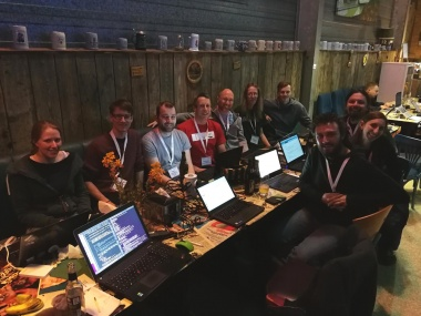 Grass osgeo codesprint 2018 e.jpg