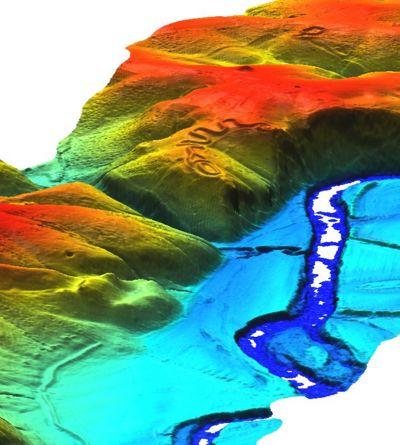 LIDAR - GRASS-Wiki
