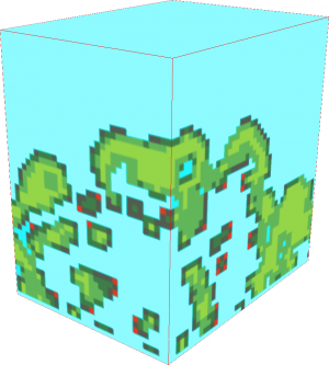 Processing lidar and UAV point clouds in GRASS GIS (workshop at