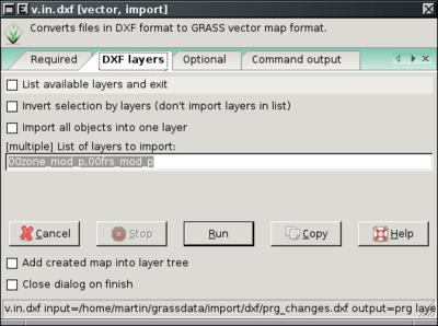 Import DXF - GRASS-Wiki